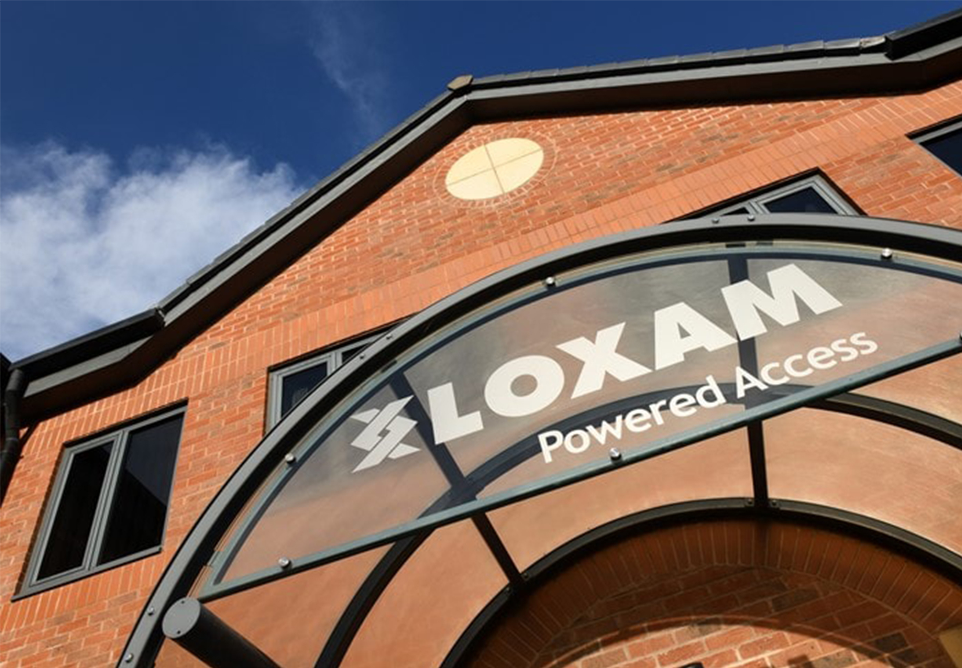 Rapid Access is a subsidiary of Loxam Group